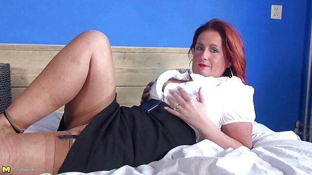 Sesso calze